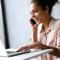 telebanker electronic banking