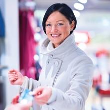Consumer Visa® Debit Card