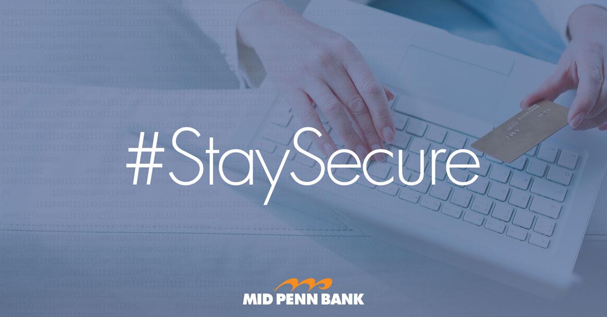 Credit Card Security Spotlight