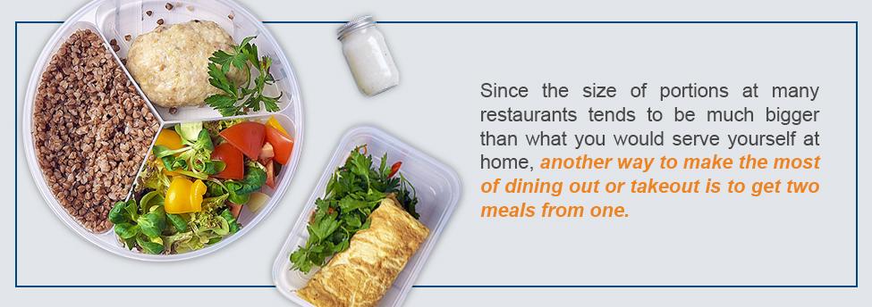 home cooking vs restaurant meals