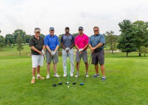 Christian Devan Golf Tournament 2019